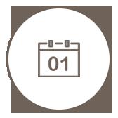 La gestion de projets et l'organisation d'événements